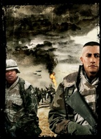 Jarhead movie poster (2005) picture MOV_f1cef06d