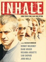 Inhale movie poster (2010) picture MOV_f1cf6e79