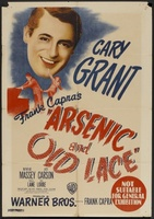 Arsenic and Old Lace movie poster (1944) picture MOV_60e598b0