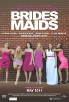 Bridesmaids movie poster (2011) picture MOV_f1db9180