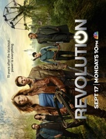Revolution movie poster (2012) picture MOV_f1de318d