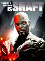 Shaft movie poster (2000) picture MOV_f1df0692