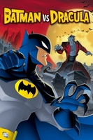 The Batman vs Dracula: The Animated Movie movie poster (2005) picture MOV_f1e9b313