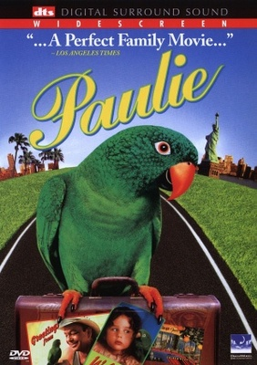 Paulie movie poster (1998) poster MOV_f1f4c5ec