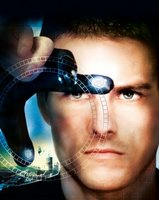 Minority Report movie poster (2002) picture MOV_f1f6898d