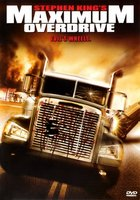 Maximum Overdrive movie poster (1986) picture MOV_f1f7e1aa