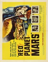 Red Planet Mars movie poster (1952) picture MOV_f1fa0037