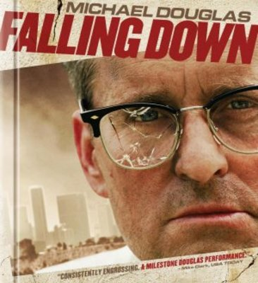 Falling Down movie poster (1993) poster MOV_f1faefe8