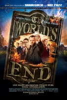 The World's End movie poster (2013) picture MOV_f2099377