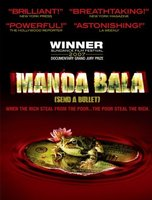 Manda Bala movie poster (2007) picture MOV_f20a7450