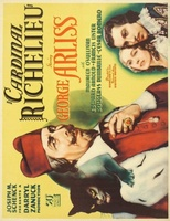 Cardinal Richelieu movie poster (1935) picture MOV_f20bc6bb