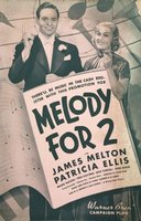 Melody for Two movie poster (1937) picture MOV_f20db2d5