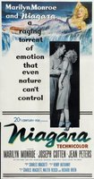 Niagara movie poster (1953) picture MOV_f2128946