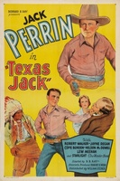 Texas Jack movie poster (1935) picture MOV_f2130e76