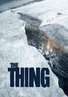 The Thing movie poster (2011) picture MOV_f213e308