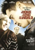 A Home at the End of the World movie poster (2004) picture MOV_f215f558