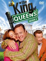 The King of Queens movie poster (1998) picture MOV_f2162f7e