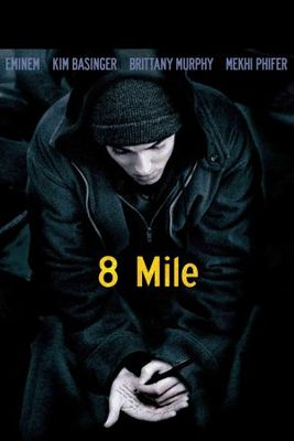 8 Mile movie poster (2002) poster MOV_f219d28a