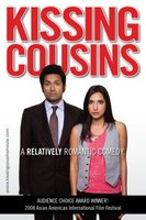 Kissing Cousins movie poster (2008) picture MOV_f220ccf7