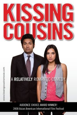 Kissing Cousins movie poster (2008) poster MOV_f220ccf7