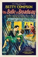 The Belle of Broadway movie poster (1926) picture MOV_f225d07c