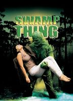 Swamp Thing movie poster (1982) picture MOV_f2271a50
