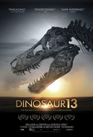 Dinosaur 13 movie poster (2014) picture MOV_f227dd33