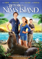 Return to Nim's Island movie poster (2013) picture MOV_f22a961c
