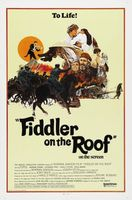 Fiddler on the Roof movie poster (1971) picture MOV_f22b558f