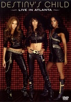 Destiny's Child: Live in Atlanta movie poster (2006) picture MOV_f22c4de2