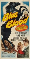 Blue Blood movie poster (1951) picture MOV_f22f4ad4