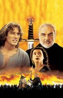 First Knight movie poster (1995) picture MOV_f231972b