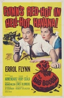 The Big Boodle movie poster (1957) picture MOV_cf12e0dc