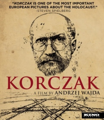 Korczak movie poster (1990) poster MOV_f2376dde