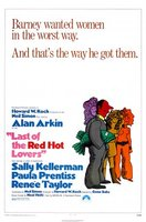 Last of the Red Hot Lovers movie poster (1972) picture MOV_f2381094