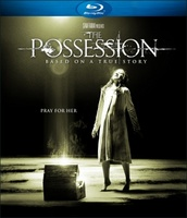 The Possession movie poster (2012) picture MOV_f238686a