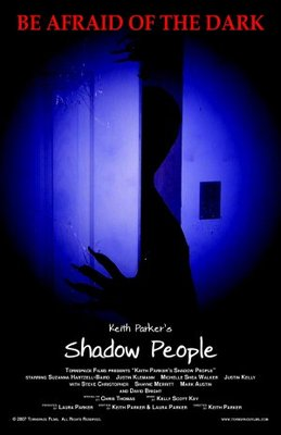 Shadow People movie poster (2008) poster MOV_f23a9768