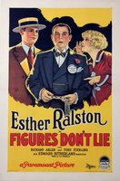 Figures Don't Lie movie poster (1927) picture MOV_f23ad382