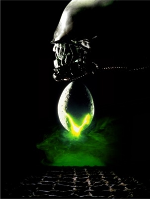 Alien movie poster (1979) poster MOV_f23b26de