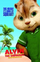 Alvin and the Chipmunks: Chip-Wrecked movie poster (2011) picture MOV_f23d0115
