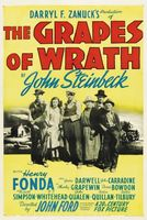 The Grapes of Wrath movie poster (1940) picture MOV_f24219ad