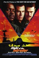 Flight Of The Intruder movie poster (1991) picture MOV_f242f3a6