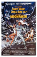 Moonraker movie poster (1979) picture MOV_f2431497
