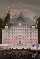 The Grand Budapest Hotel movie poster (2014) picture MOV_f2436e28