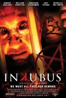 Inkubus movie poster (2011) picture MOV_f2460675