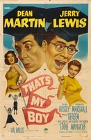 That's My Boy movie poster (1951) picture MOV_f247bc4d