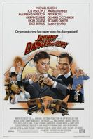 Johnny Dangerously movie poster (1984) picture MOV_f2480033