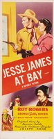 Jesse James at Bay movie poster (1941) picture MOV_f2481d44