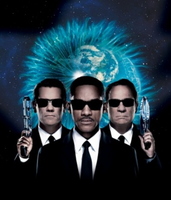 Men in Black 3 movie poster (2012) poster MOV_f248c677