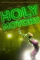 Holy Motors movie poster (2012) picture MOV_f24e768d